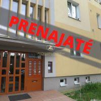 2 izbový byt, Bratislava-Ružinov, 47 m², Čiastočná rekonštrukcia