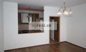 3-izbový byt na Arménskej ulici