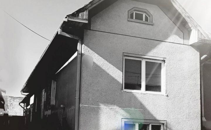 Rodinný dom vhodný aj na chalupu Selce okr. BB