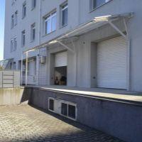 Sklad, Bratislava-Petržalka, 101 m², Novostavba