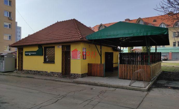 Predaj:Hostinec Dunajská Streda,Nová Ves