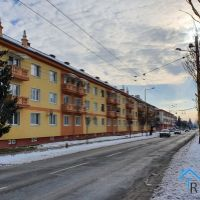 2 izbový byt, Prešov, 57 m², Čiastočná rekonštrukcia