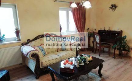 Luxusný 3 izbový byt v Šamoríne