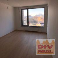2 izbový byt, Bratislava-Staré Mesto, 50.16 m², Novostavba