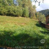 Poľnohospodárska pôda, Korňa, 1129 m², Pôvodný stav