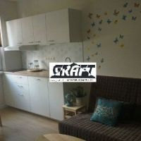 1 izbový byt, Bratislava-Karlova Ves, 40 m², Kompletná rekonštrukcia