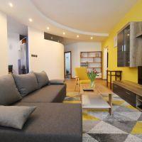 4 izbový byt, Košice-Dargovských hrdinov, 94 m², Kompletná rekonštrukcia