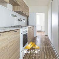 2 izbový byt, Malacky, 66 m², Čiastočná rekonštrukcia