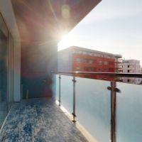 3 izbový byt, Piešťany, 105.60 m², Novostavba
