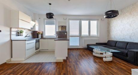 4-izbový byt na Mierovej ulici s krásnym výhľadom