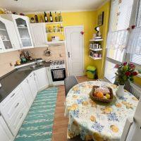 3 izbový byt, Rohožník, 69 m², Čiastočná rekonštrukcia