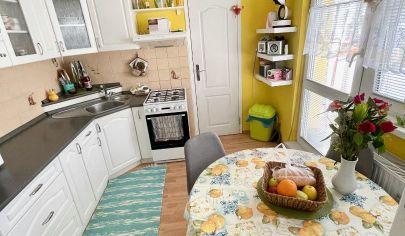 3-izbový byt v obci Rohožník