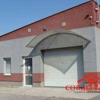 Sklad, Trnava, 200 m², Kompletná rekonštrukcia
