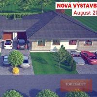 Rodinný dom, Galanta, 110 m², Novostavba