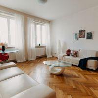 2 izbový byt, Bratislava-Staré Mesto, 85.50 m², Čiastočná rekonštrukcia