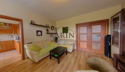 PREDAJ - výborný 4 izbový byt s loggiou v Ružinove