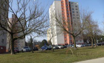 Best Real - 3-izbový byt na Drobného ulici v Dúbravke - REZERVOVANÉ