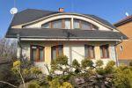 Krásny 6 izbový rodinný dom s dvojgarážou a veľkým pozemkom