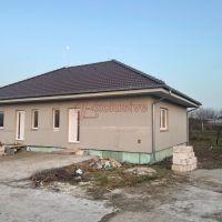 Rodinný dom, Čenkovce, 70 m², Novostavba