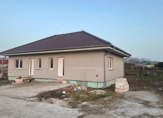 Rodinný dom - Čenkovce - Fotografia 1