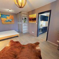 1 izbový byt, Zvolen, 44 m², Kompletná rekonštrukcia