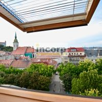 2 izbový byt, Bratislava-Staré Mesto, 81 m², Kompletná rekonštrukcia