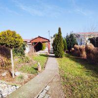 Pre rodinné domy, Pusté Sady, 743 m²