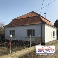 Rodinný dom, Imeľ, 110 m², Čiastočná rekonštrukcia