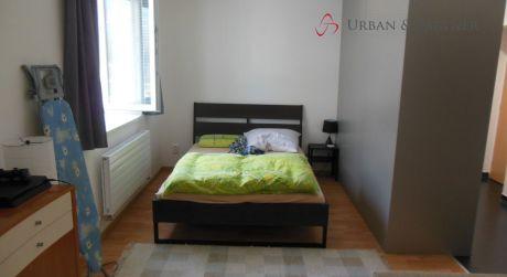 1 izbový byt v novostavbe na prenájom na Andrusovovej ulici.