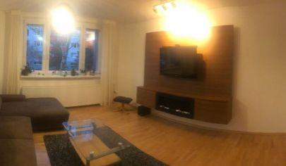 Na predaj 3.izbový byt Petržalka, Gercenova.