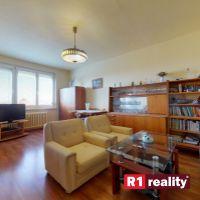 2 izbový byt, Piešťany, 55 m², Čiastočná rekonštrukcia