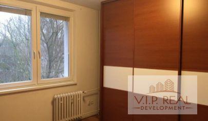 Na predaj 3.izbový byt Karlova Ves, Tilgnerova.