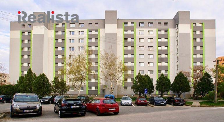 Prenájom 3 izbového bytu, Šamorín - Čilistovská ul.