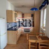 Na prenájom 2 izbový byt na Gercenovej ulici v Petržalke, BAV