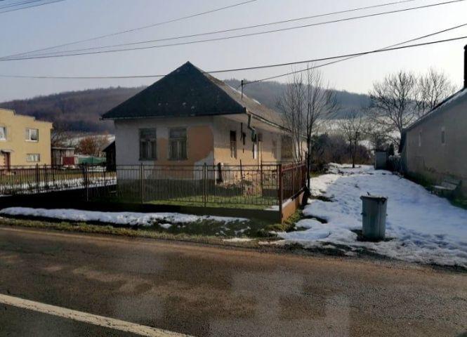 Rodinný dom - Papín - Fotografia 1