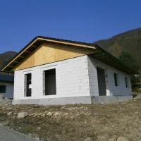 Rodinný dom, Martin, 125 m², Novostavba