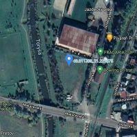 Prešov, 7940 m²