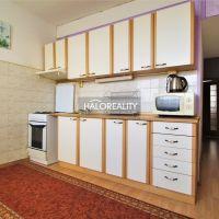 4 izbový byt, Nitra, 83 m², Čiastočná rekonštrukcia