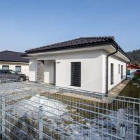 Rodinný dom, Liptovský Ján, 124 m², Novostavba