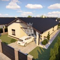 Rodinný dom, Šemša, 557 m², Novostavba