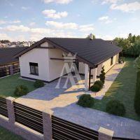 Rodinný dom, Šemša, 577 m², Novostavba