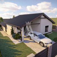 Rodinný dom, Šemša, 532 m², Novostavba