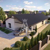 Rodinný dom, Šemša, 683 m², Novostavba