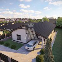 Rodinný dom, Šemša, 578 m², Novostavba