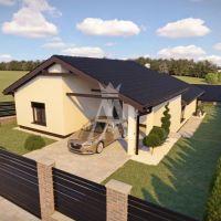 Rodinný dom, Šemša, 518 m², Novostavba