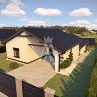 Rodinný dom, Šemša, 520 m², Novostavba