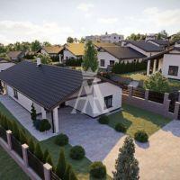 Rodinný dom, Šemša, 560 m², Novostavba