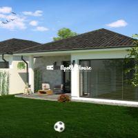 Rodinný dom, Šamorín, 118 m², Novostavba