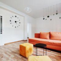 1 izbový byt, Žilina, 1 m², Čiastočná rekonštrukcia