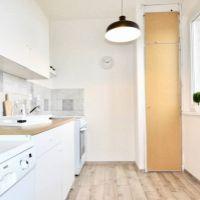 2 izbový byt, Žilina, 1 m², Čiastočná rekonštrukcia